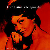 The April Age - EP by Cleo Laine