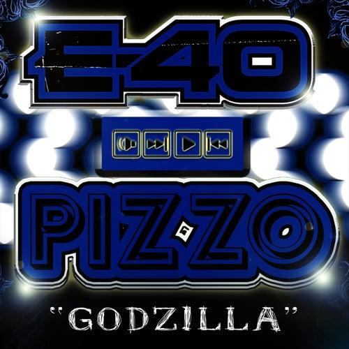 Play & Download Godzilla by E-40 | Napster