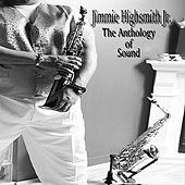 The Anthology of Sound by Jimmie Highsmith Jr.