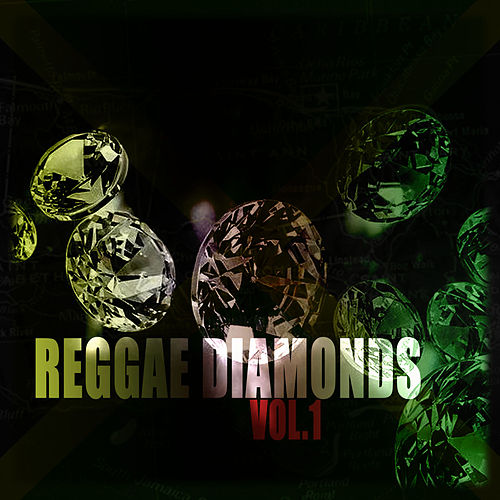 Play & Download Reggae Diamonds by Various Artists | Napster