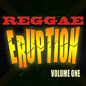 Play & Download Reggae Eruption by Various Artists | Napster