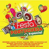 Festa Portuguesa Espacial Vol.2 by Various Artists