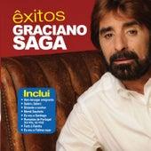 Êxitos by Graciano Saga