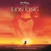 Play & Download The Lion King: Special Edition by Various Artists | Napster