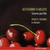 Scarlatti, A.: Chamber Music (Les Boreades De Montreal) von Les Boreades de Montreal