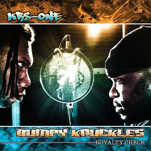 Play & Download Royalty Check by KRS-One | Napster