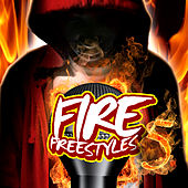 Play & Download Fire Freestyles 5 by Dj Hotday | Napster