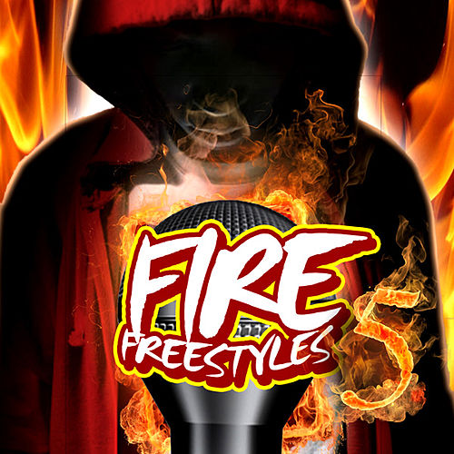 Fire Freestyles 5 by Dj Hotday