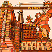 Play & Download Lockdown by Soulstice | Napster