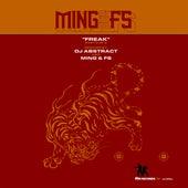 Freak Remixes Part 2 by Ming & FS
