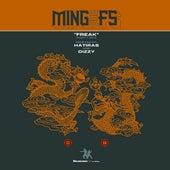 Freak Remixes Part 1 by Ming & FS