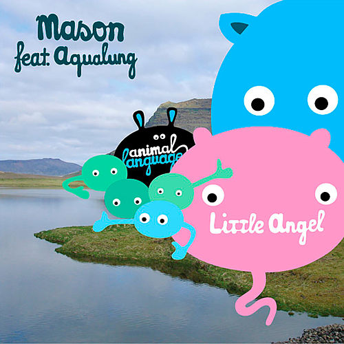 Little Angel by Mason