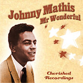 Mr Wonderful by Johnny Mathis