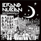 Enter The Dubstep Vol. 2 (Instrumentals) by Brand Nubian