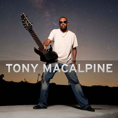 Play & Download Tony MacAlpine by Tony MacAlpine | Napster