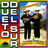 Play & Download Arrasando by Dueto del Sur | Napster
