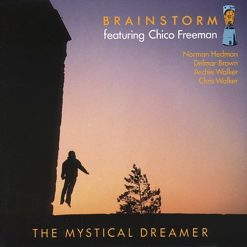 The Mystical Dreamer by Brainstorm (Metal)