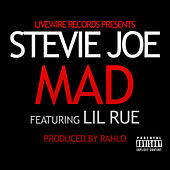 Mad by Stevie Joe