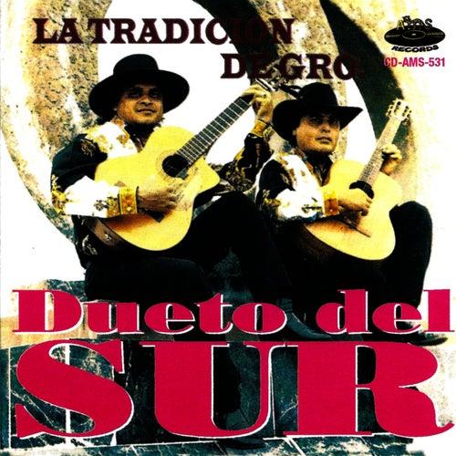 La Tradición de Guerrero by Dueto del Sur