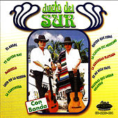 Play & Download Con Banda by Dueto del Sur | Napster