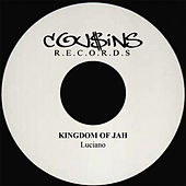 Kingdom of Jah by Luciano