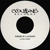 There Is A Lesson by Jah Mason