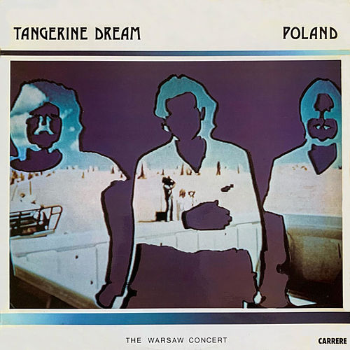 Poland by Tangerine Dream