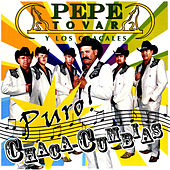 Play & Download Puro Chaca-Cumbias by Pepe Tovar Y Los Chacales | Napster