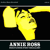 Nocturne for Vocalist - EP by Annie Ross