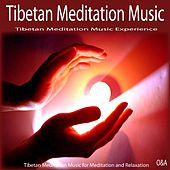Tibetan Meditation Music by Meditation: Tibetan Music Experience