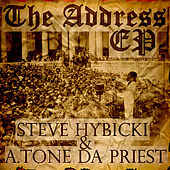 The Address - EP by A.Tone Da Priest