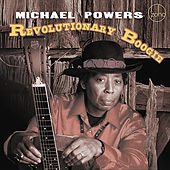 Revolutionary Boogie by Michael Powers
