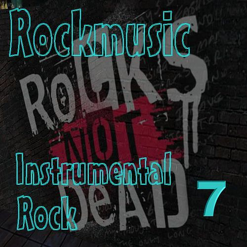 Instrumental Rock 7 by Various Artists
