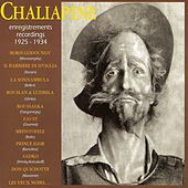 Play & Download Chaliapine : Enregistrements - Recordings 1925-1934 by Various Artists | Napster