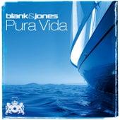 Play & Download Pura Vida by Blank & Jones | Napster