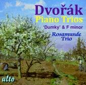 Play & Download Dvorak Piano Trios by Rosamunde Trio   Napster