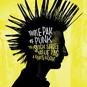 Play & Download Triple Pak Of Punk by Various Artists | Napster
