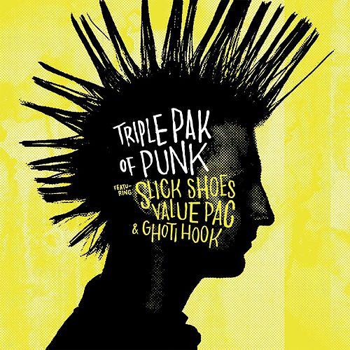 Triple Pak Of Punk by Various Artists