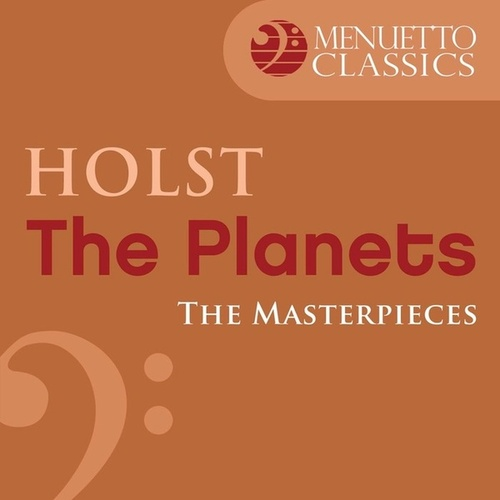 Play & Download The Masterpieces - Holst: The Planets by Saint Louis Symphony Orchestra | Napster