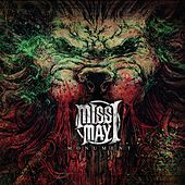 Monument [Deluxe] by Miss May I
