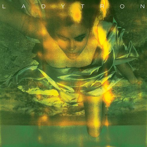 Ambulances by Ladytron