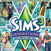 The Sims 3: Generations by Steve Jablonsky