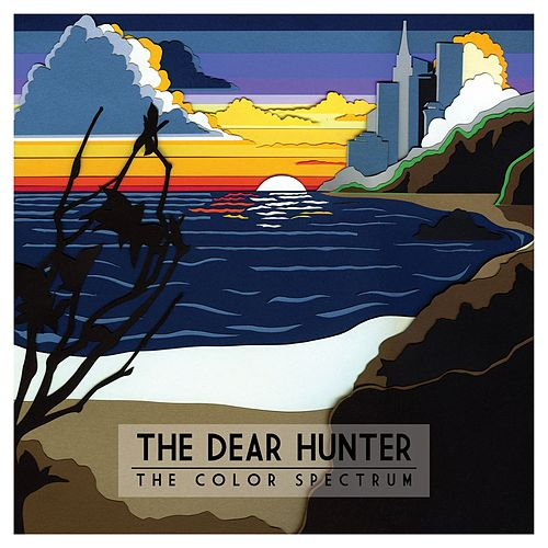 Play & Download The Color Spectrum by The Dear Hunter | Napster