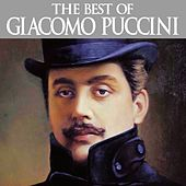The Best of Giacomo Puccini by Various Artists