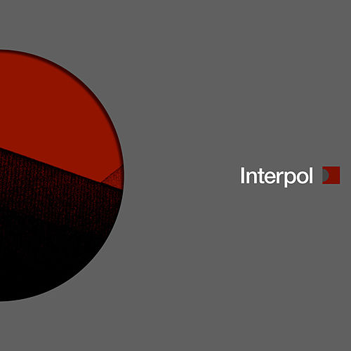Interpol EP by Interpol