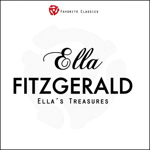 Play & Download Ella´s Treasures by Ella Fitzgerald | Napster