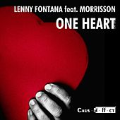 One Heart (feat. Morrisson) by Lenny Fontana