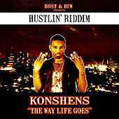 Play & Download The Way Life Goes by Konshens | Napster
