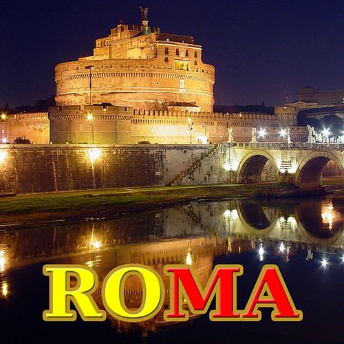 Play & Download Roma by Various Artists | Napster