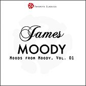 Moods from Moody, Vol.1 (Think Positive) by James Moody